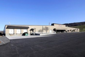 Northern Safety-Interior Office/Video/Workout Renovations – 63,000 SF ($3.2M)
