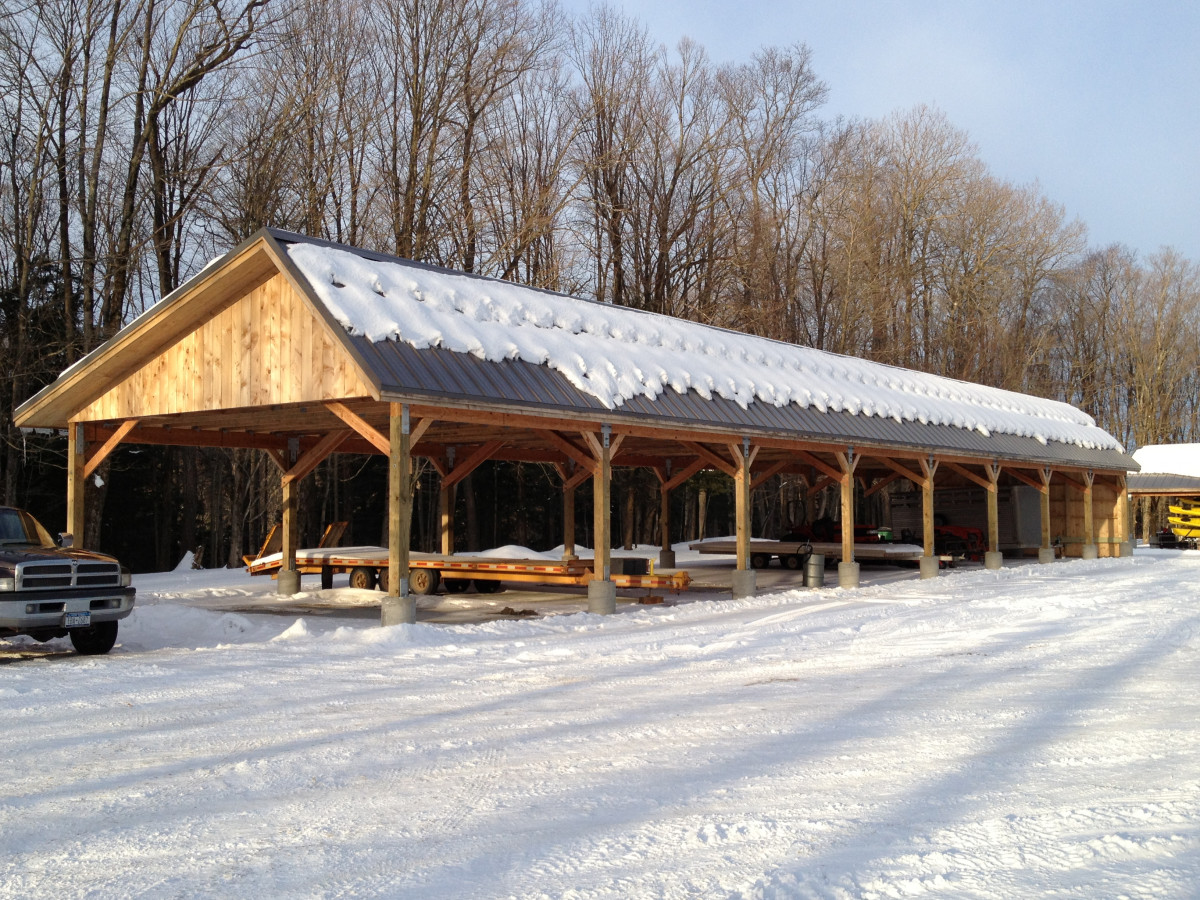 Black River Outdoor Educational Center